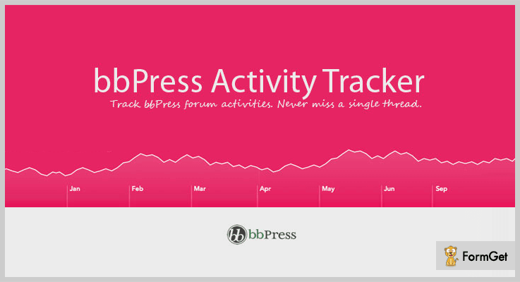 bbPress Activity Tracker WordPress bbPress Plugin