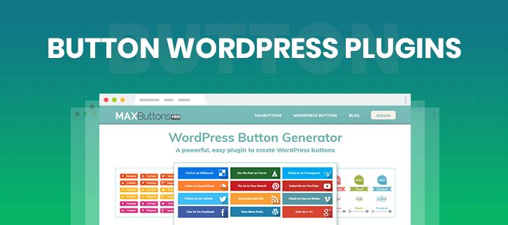 Button WordPress Plugins