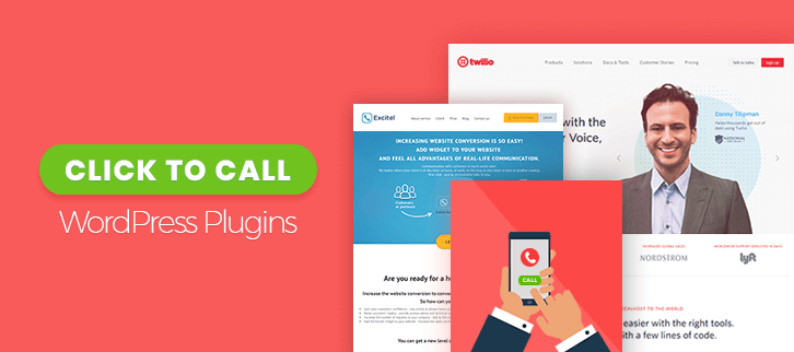 Click To Call WordPress Plugins