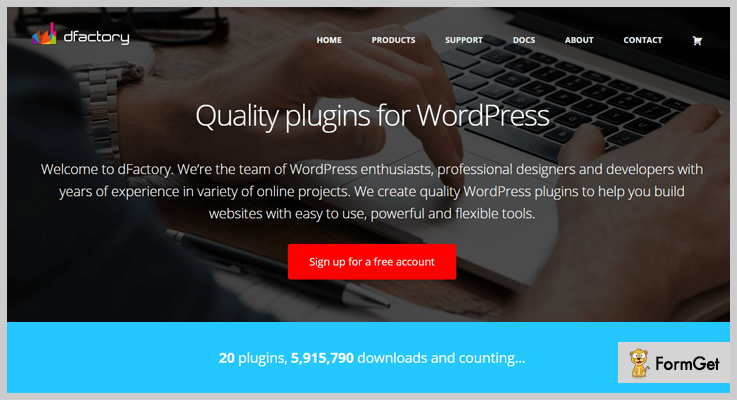 Attachments WordPress Plugin