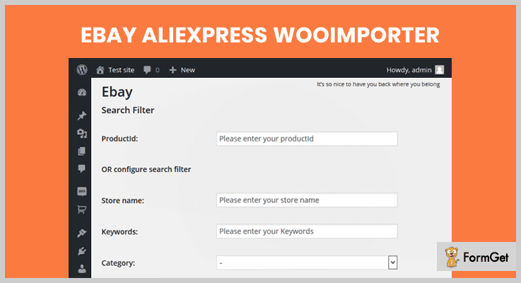 eBay Aliexpress WooImporter - WordPress eBay Plugins