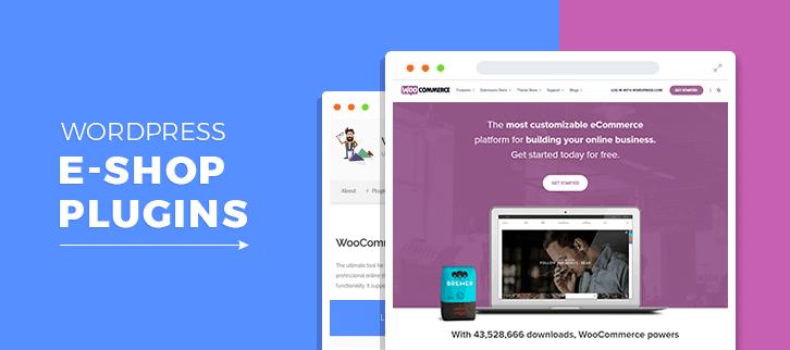 WordPress eShop Plugins