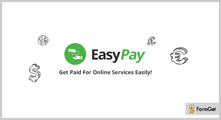 EasyPay WordPress Fundraising Plugins