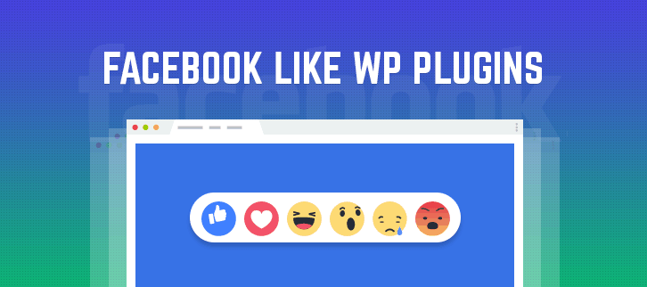 Facebook Like WordPress Plugins