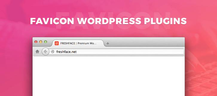Favicon WordPress Plugins