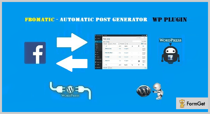 FBomatic Auto Post WordPress Plugin
