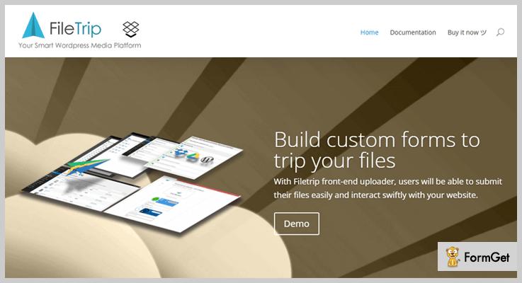 Filetrip Google Drive WordPress Plugins