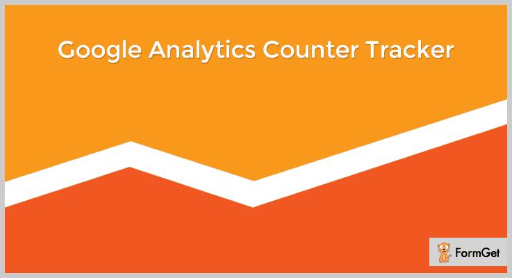 Google Analytics Counter Tracker Visitor Counter WordPress Plugins