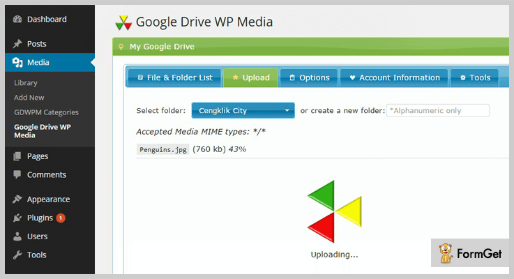 Google Drive Embedder Google Drive WordPress Plugins