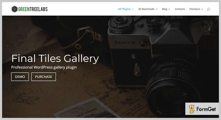 Image Photo Gallery Final Tiles WordPress Grid Plugin