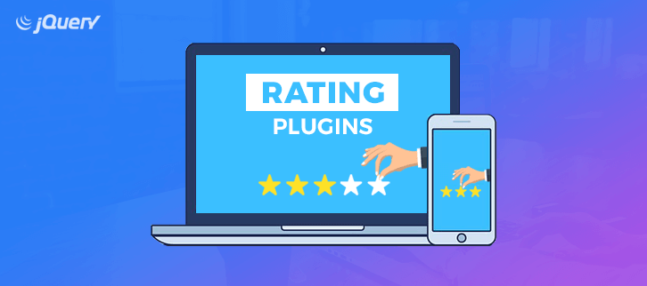 jQuery Rating Plugins