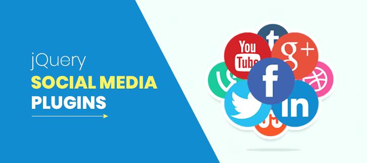 jQuery Social Media Plugins