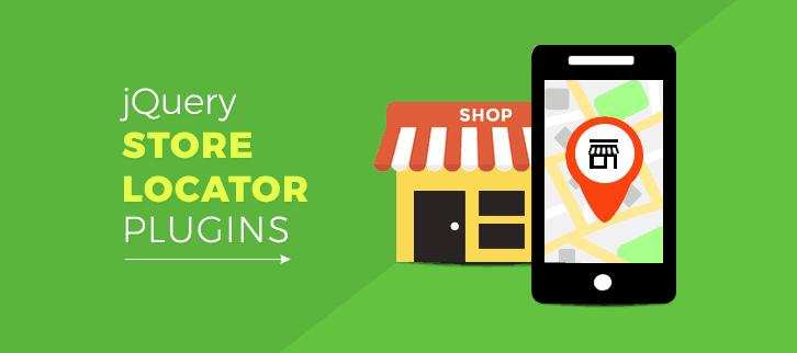 jQuery Store Locator Plugins