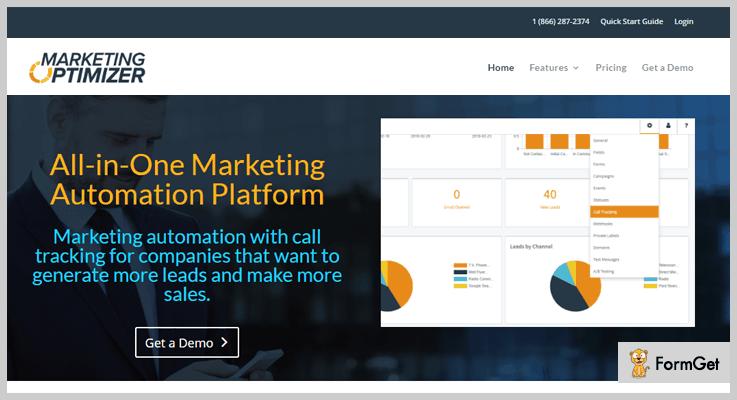 Marketing Optimizer A/B Testing WordPress Plugins