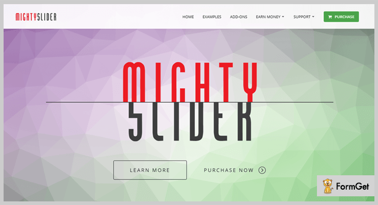 mightySlider Fullscreen Slideshow jQuery Plugin