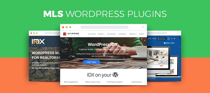 MLS WordPress Plugins