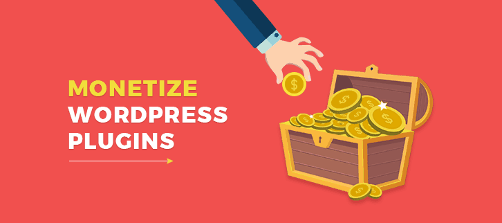 Monetize WordPress Plugins