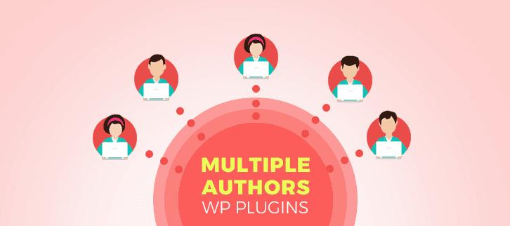 Multiple Authors WordPress Plugins