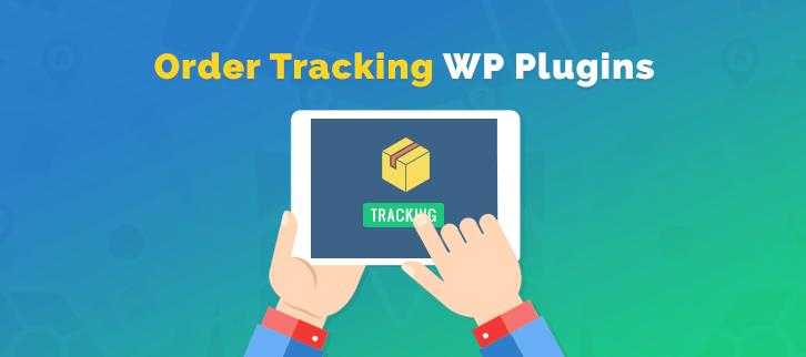 5+ Order Tracking WordPress Plugins (Free and Paid) | FormGet