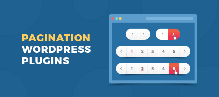Pagination WordPress Plugins