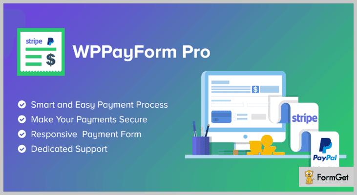 WPPayForm Pro