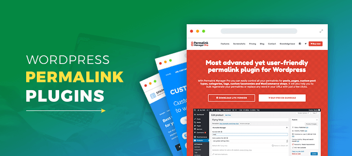 WordPress Permalink Plugins