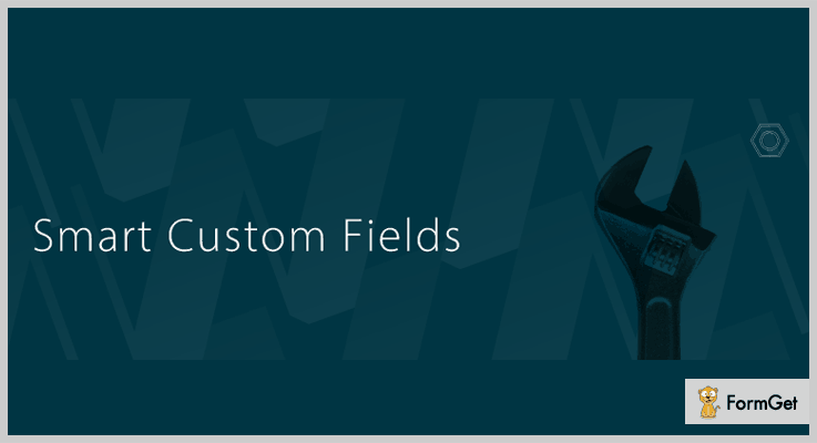 Smart Custom Fields Custom Field WordPress Plugin