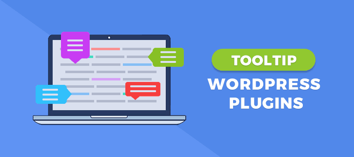 Tooltip WordPress Plugins