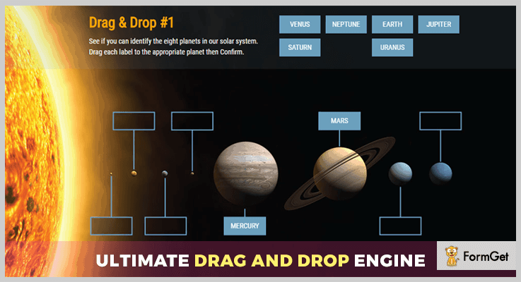 Ultimate Drag and Drop Engine jQuery Drag And Drop Plugin