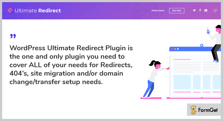 WordPress Ultimate Redirect Plugin Redirect WordPress Plugin