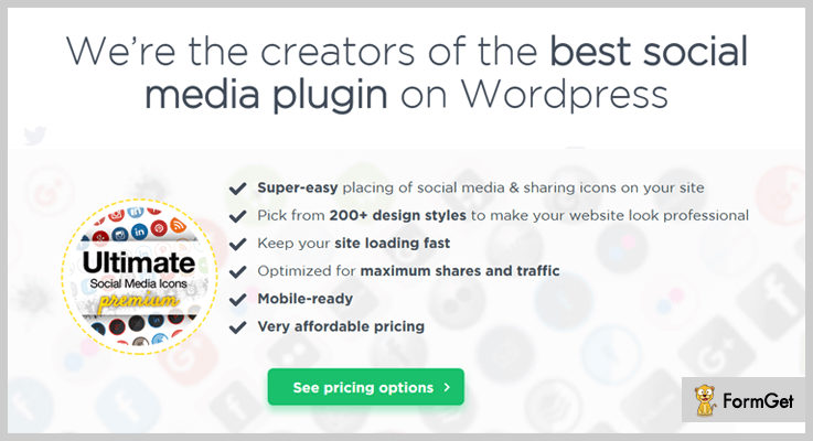 Ultimately Social WordPress Skype Plugins