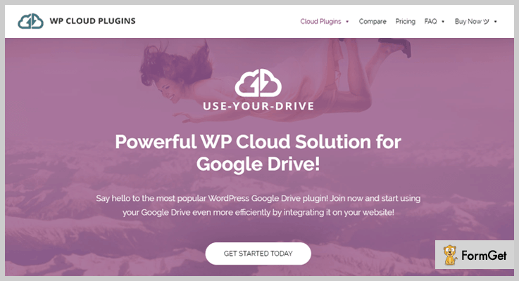 Use Your Drive Google Drive WordPress Plugins