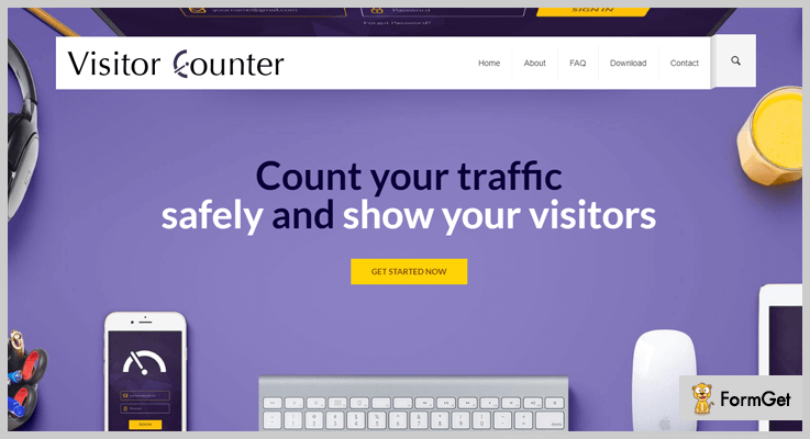 Visitor Counter Visitor Counter WordPress Plugins
