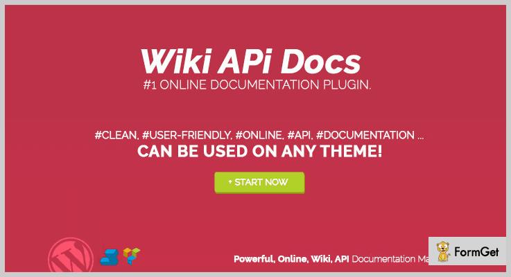 Wiki API Docs Document Management WordPress Plugin