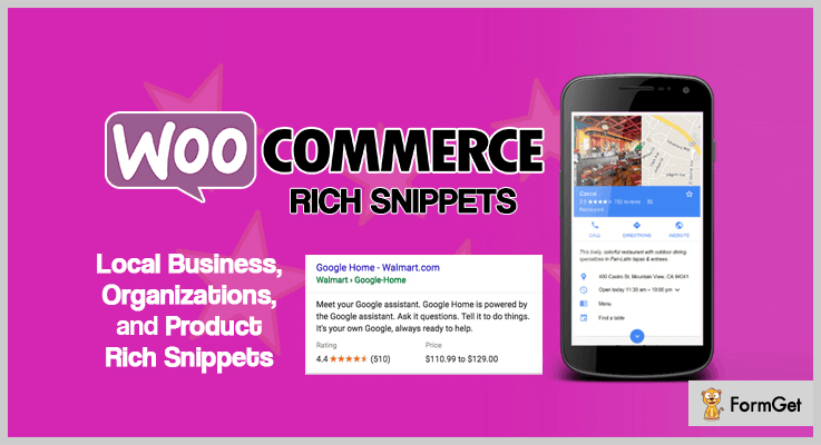 WooCommerce Rich Snippets WordPress Snippets Plugin