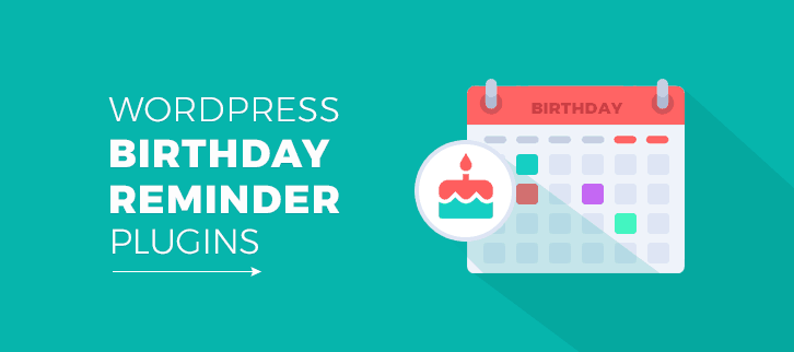 WordPress Birthday Reminder Plugins