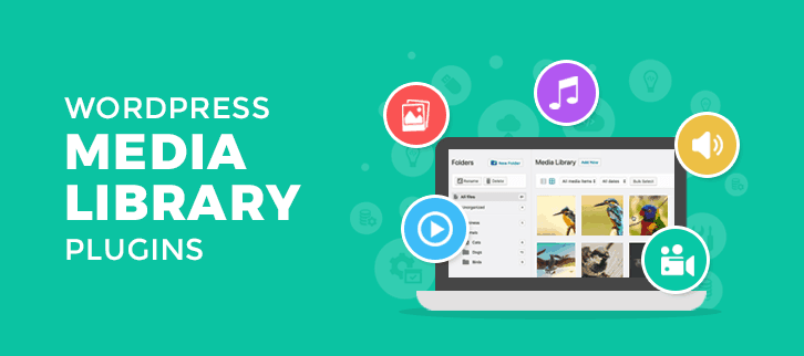WordPress Media Library Plugins