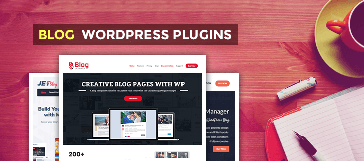 WordPress Plugins For Blogs
