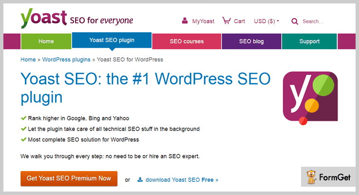 WordPress SEO Plugin 404 Redirect WordPress Plugin