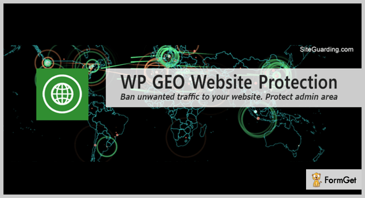 WP Geo Website Protection WordPress Plugin To Block Countries