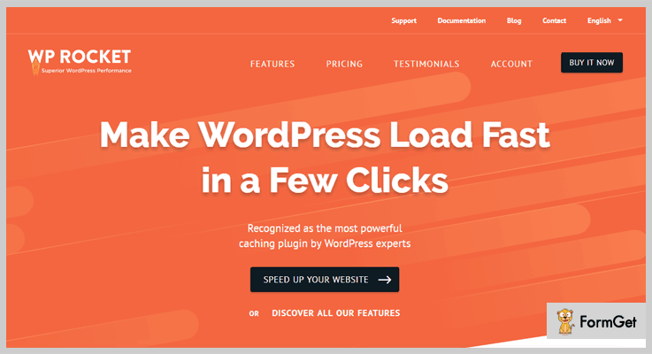 WP Rocket Must Have WordPress Plugins
