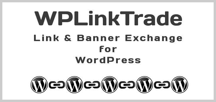 WPLink Trade - Best WordPress backlink plugins