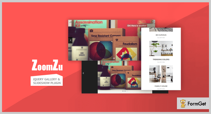 ZoomZU jQuery Lazy Load Plugin