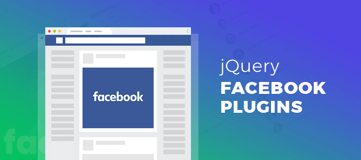 jQuery Facebook Plugins