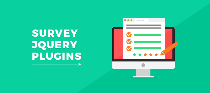 Survey jQuery Plugins