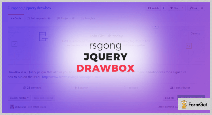 DrawBox jQuery Drawing Plugin