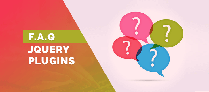 FAQ jQuery Plugins