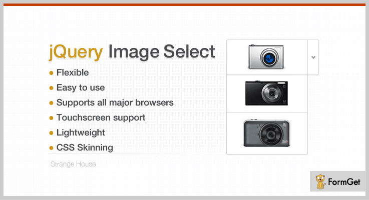 jQuery Image Select jQuery Image Display Plugin