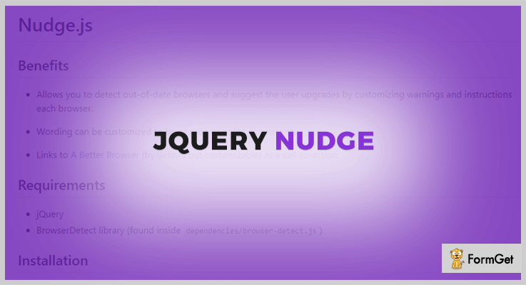 jQuery Browser Detection Plugin