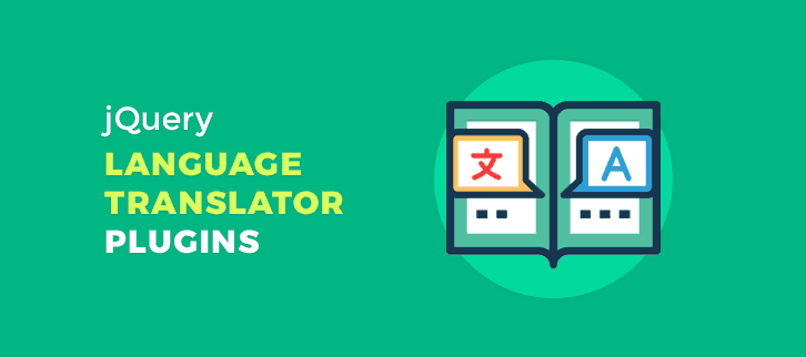 jQuery Language Translator Plugins